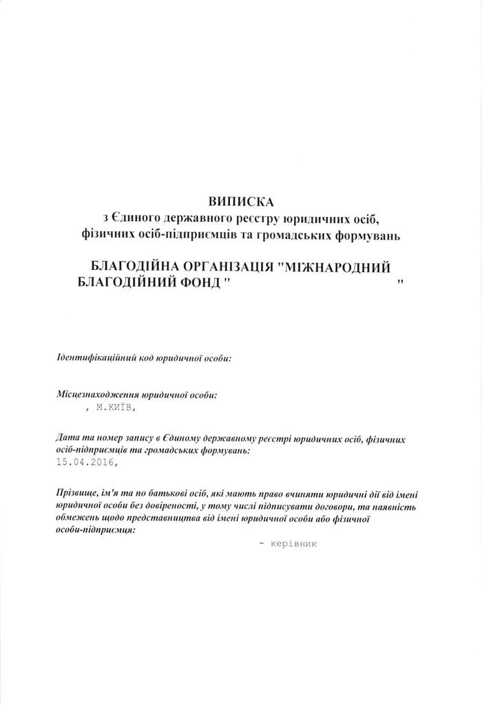 Протокол Учредительного Собрания Нко Образец - фото 5